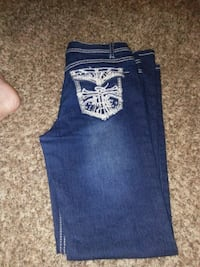 Girls jeans Ames