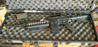 Classic Army Airsoft Rifle Moorpark, 93021