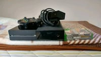 Xbox one 500gb + kinect + 2 controllers + 3 games