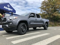 Toyota - Tacoma - 2018 West Vancouver