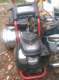 Honda excell 2209 psi max pressure washer Burien, 98168