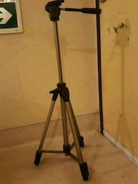 Dynex camera tripod New Westminster, V3M