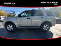 2008 Ford Escape for sale Berlin