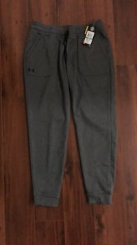Brand new under armour women's large sz fleece joggers Edmonton, T6L 6X6