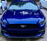 Ford - Mustang - 2016 Tallassee