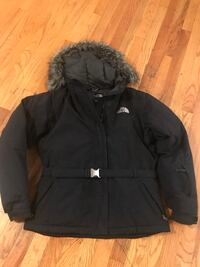 Jacket for women north Face size M. Manassas, 20109