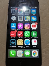 İphone 5s 64gb