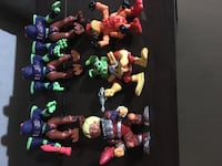 Bucky Ohare vintage  action figure lot Vaughan, L4H 2Y8