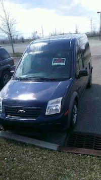 Ford - Transit - 2010 Charter Township of Clinton, 48036