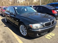 *!*!* 2008 BMW 750i LUXURY PACKAGE *!*!* Hyattsville