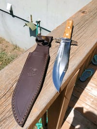 Collectors knives and daggers group #1