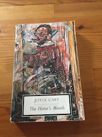 The Horse's Mouth Joyce Cary