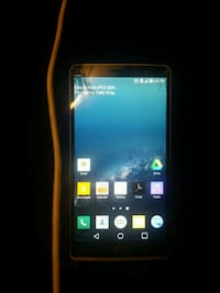 black android smartphone with case Clovis, 88101