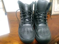 Size 7y in big kids Nike Woodside ACG Boots Wilmington, 19804