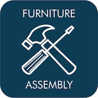 FURNITURE ASSEMBLY FREE ESTIMATES  Fairfax, 22033