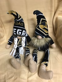 Golden Knights Gnomes sold each  Las Vegas, 89129