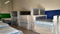 King Mattress Sets - Brand New ASHBURN