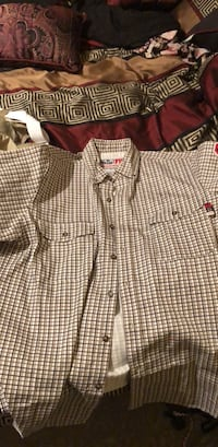 Fr Shirt Size Medium Midland, 79706