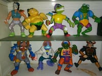 Tmnt lot Baltimore, 21224