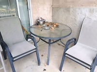 Patio table  Stony Plain, T7Z 1M5