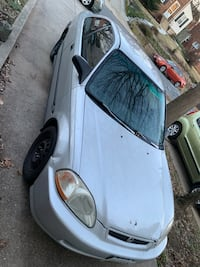 1998 Honda Civic Cheverly, 20785