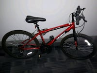 huffy Granite 24 Bicycle Toronto, M9R 1T4