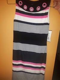 NEW DRESS W TAGS($195)Asking ONLY $30!!!