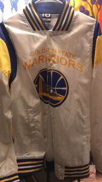 Golden state windbreaker Springfield, 01108