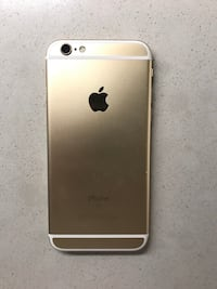 iPhone 6S 32gb white/gold Kitchener, N2A 0G5