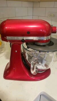 Kitchenaid deluxe edition  Yonkers, 10701