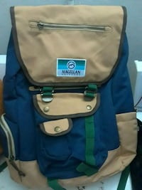 New Magellan backpack! Del City, 73115