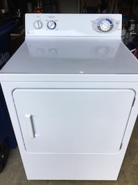 General Electric Dryer DBXR463 - Good working order Herndon
