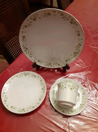 Mikasa China Service for 12 Howell Township, 07731
