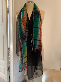 Beautiful Fashion Accessory Scarves Annapolis, 21401