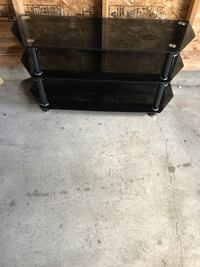 3-layer TV stand Calgary, T2Z 0V9