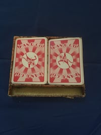 Can You Go? Card Game Popular in the UK Chandler, 85225