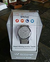 Nokia Watch New in the box Westminster, 21157