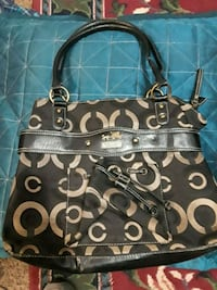 Coach purse Harker Heights, 76548