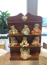 Calico Kittens Collectibles Reston