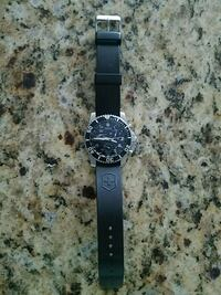 Swiss victorinox watch, purchased 13 ys ago for  Columbus, 78934