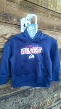 AVALANCHE HOODIES Toddlers(new) Westminster, 80030