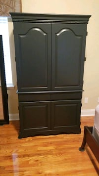 Desk armoire Charleston, 29414