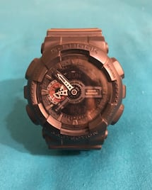 Casio G-Shock GA110MB