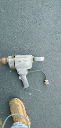 """C4AFTSMAN COMMERCIAL 1/2""""DRILL ELECTRIC Spring Grove, 17362"""