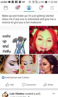 Makeover services Tucson