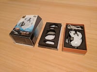 Mad Catz M.M.O. 7 White Gaming Mouse 51 km