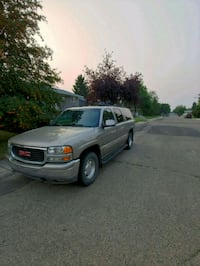 gray GMC station wagon Saskatoon, S7H 4K5