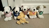 Snoopy and friends Warwick, 02889