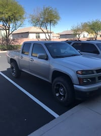 2012 Chevrolet Colorado Las Vegas