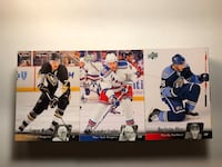 Over 850 Hockey cards Guelph, N1G 1M8